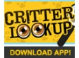 Download Critter Lookup App